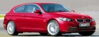 BMW Série 3 shooting brake ?