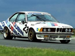 BMW confirme son retour en DTM