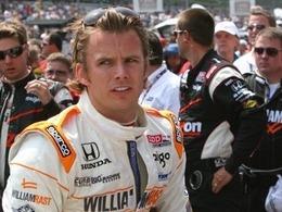 Hamilton et Button honorent Dan Wheldon