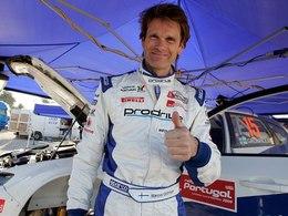 WRC : Grönholm ne reviendra pas avec Mini