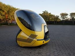 Les Chevrolet EN-V bientôt dans nos villes ?