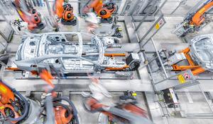Audi organise des visites virtuelles de son usine