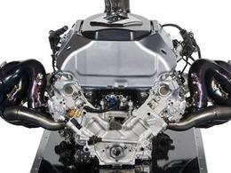 Le motoriste Renault célèbre son 10ème titre