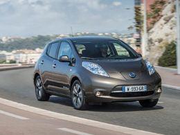 Renault-Nissan : des électriques abordables en préparation pour ... la Chine