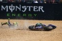 MotoGP - France Rossi : « c'était mon meilleur week-end depuis le début de la saison »
