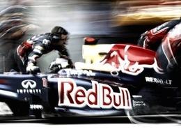 Red Bull prolonge son contrat avec Infiniti