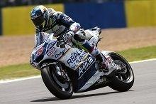 MotoGP - France Loris Baz : neuvième devant Iannone