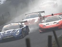 Report de la sortie de Gran Turismo 5 : de pas beaucoup, en principe