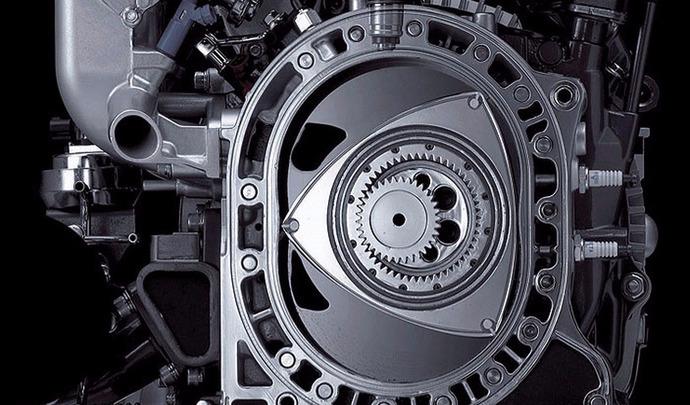 Mazda : le moteur rotatif à l'étude pour le MX-30 ?