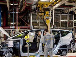 Renault : bénéfice net en hausse de 48 % en 2015