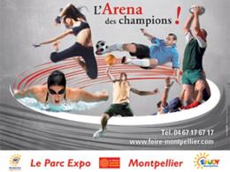 Foire internationale de Montpellier 2010 : les modes de locomotion doux à l'honneur