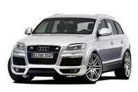 Audi Q7 par B&B