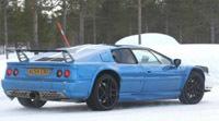 "Future Lotus Esprit: ""V8 biturbo BMW inside"""