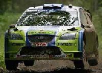 WRC Turquie: Marcus remis en selle, Ford maillot jaune