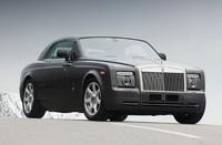 Salon de Genève 2008: Rolls-Royce Phantom Coupé