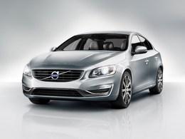 Volvo exportera des autos de la Chine l'an prochain