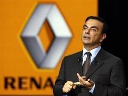Renault promet 1 000 embauches en France