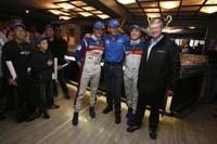 GT FFSA: Oreca sacré au Mans
