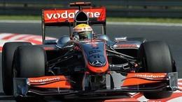 F1 - GP Hongrie : le grand retour de Lewis Hamilton