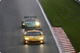 La Corvette C6.R du PK Racing remporte les 24 Heures de Spa
