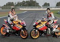 Moto GP: Quand Repsol envahit Madrid