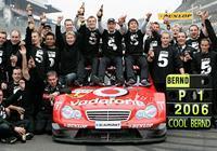 DTM Le Mans: Schneider titré, Spengler victorieux