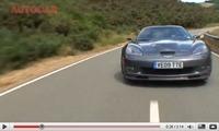 Vidéo : la Corvette ZR1 malmène une voiture mystère, parviendrez-vous à l'identifier ?