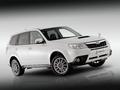 Sydney 2010 : Subaru Forester S-Edition, à défaut de STi