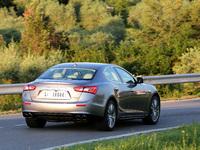 Brèves de l'éco - Maserati: objectif 75000 ventes en 2018...