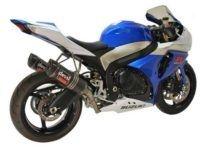 Devil va encore plus loin pour la 1000 GSX-R 2009