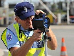 Un tribunal de police relaxe les auteurs d'un grand excès de vitesse (244 km/h)