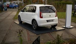 La Skoda Citigo électrique déjà victime de son succès au Royaume-Uni