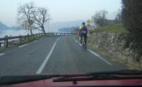 Christine Lagarde : pour faire face à la hausse du prix des carburants, utilisez le vélo !