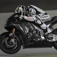 Moto GP - Honda: Pas de traversée du désert en vue pour Randy De Puniet