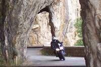 Les Pyrénées à moto, coté on-road et off-road
