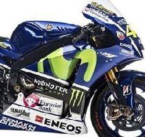 Moto GP - Vidéo : les nouvelles couleurs de Yamaha dévoilées