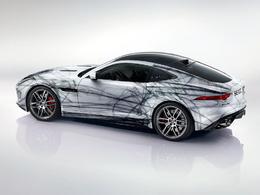 Jaguar: une surprise à Goodwood
