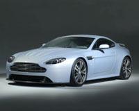 Baby Aston Martin se dévergonde contre un tarif exorbitant