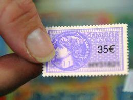 Justice : 35 euros pour faire reconnaître ses droits !