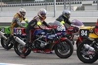 Européan Classic Séries 2015: le Championnat européen d'Endurance Classiques repart avec trois épreuves.
