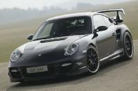 Porsche 997 GT 550 by Gemballa : jusqu'à 750 ch pour 980 Nm !!!