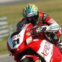 Superbike: Test Valence D.2: Triplé Ducati !