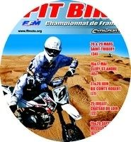 Début du Championnat de France de Pit Bike 2009 dans quelques jours...