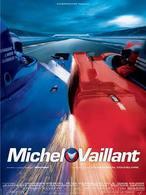 Michel Vaillant au cinéma   le 19 novembre