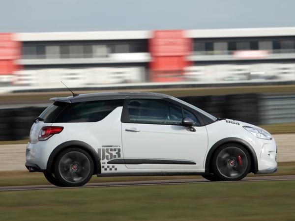 Citroën veut une nouvelle fournée de DS3 Racing et bien plus encore