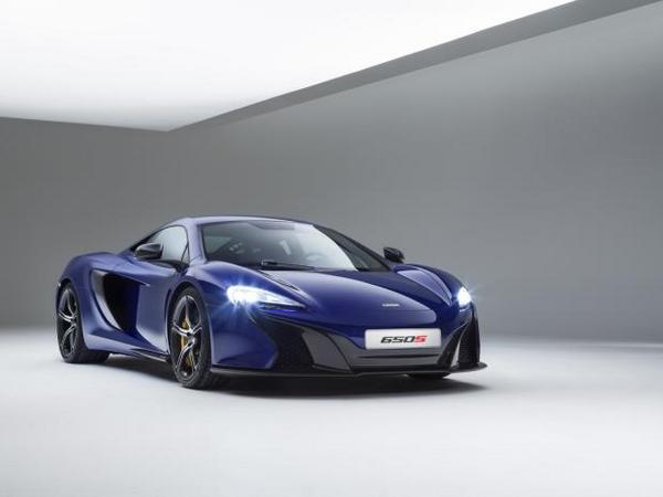 A propos des futures McLaren P15, P16 et 2+2