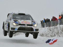 Sébastien Ogier, ce gagnant que l'on adore détester