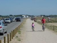Direction du Tourisme : Véloroute et Voie Verte, l'avenir est aux circulations douces