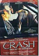 Sexe et automobile dans Crash