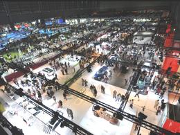Bilan Mondial de Paris 2010 : moins de visiteurs mais plus de commandes